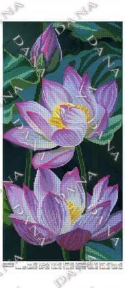 Цвіт лотоса dana-5110 DANA