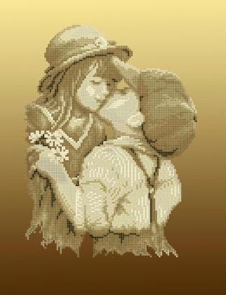 Перший поцілунок ЧВ-5133 Бісерок