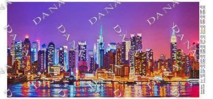 Нічні вогники dana-5134 DANA