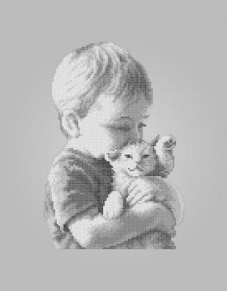 Улюбленець ЧВ-5191 С Бісерок