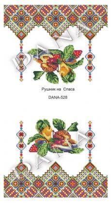 Заготовка для рушника DANA-528 DANA
