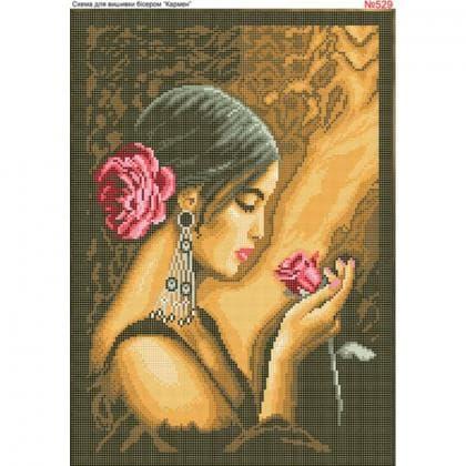 Кармен 529 Biser-Art