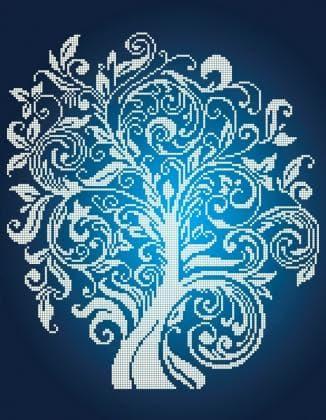 Дерево достатку