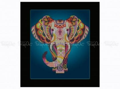 Ловець сеів Слон ЧВ-5376 Бісерок