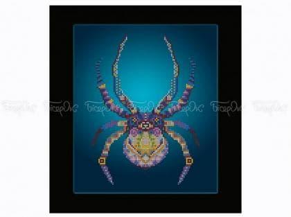 Ловець снів павук ЧВ-5377 Бісерок