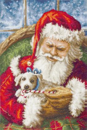 Санта Клаус В561 Luca S