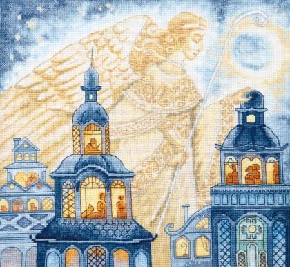 Ангел, нездійсненні сни