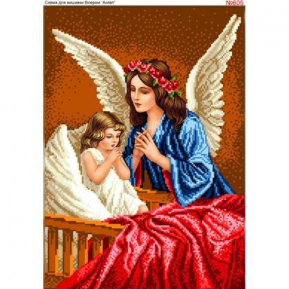 Молитва перед сном 605 Biser-Art