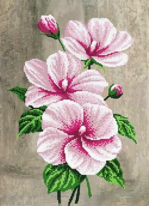 Рожеві квіти SI-890 Світарт