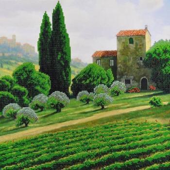 Італійський пейзаж