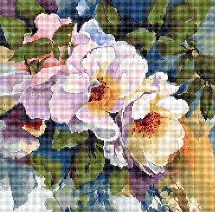 Троянди В2402 Luca S