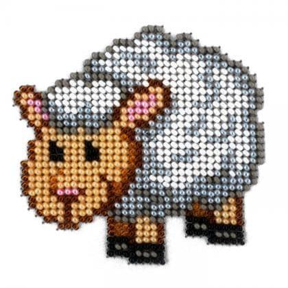 Вівця L-502 Луїза