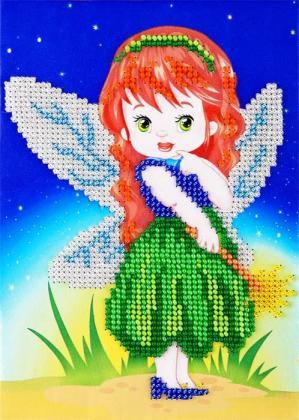 Маленька фея