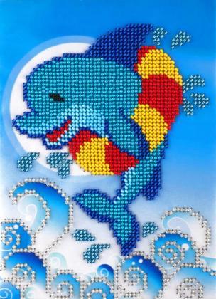 Дельфін L-608 Луїза