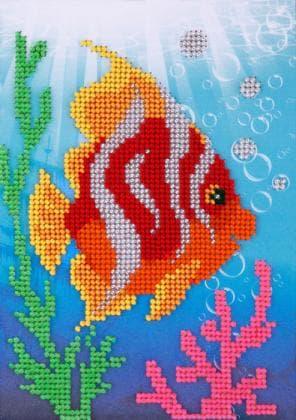Коралові рифи L-617 Луїза