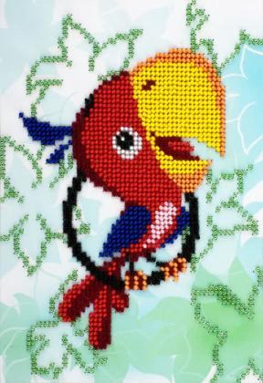 Папуга L-625 Луїза