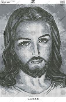 Лик Ісуса Христа