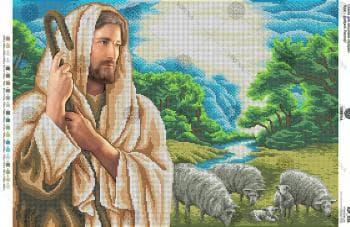 Ісус - добрий пастир