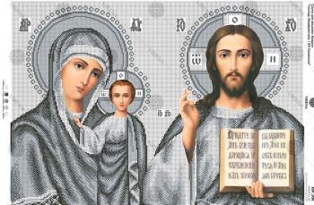 Господь Вседержитель і БМ Казанська