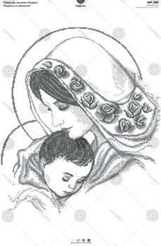 Мадонна з немовлям А2Р-052 VIRENA