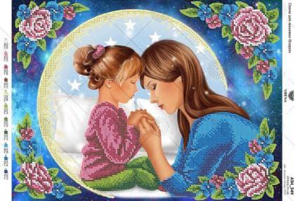 Мати і дитя