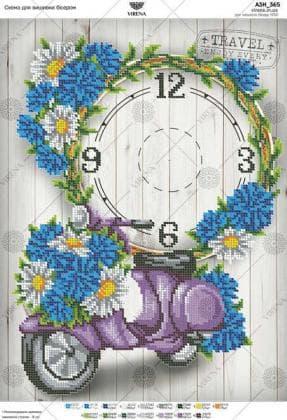 Годинник А3Н-365 VIRENA