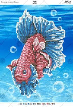 Рибка Гупі А3Н-370 VIRENA