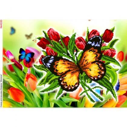 Метелик А530 Biser-Art