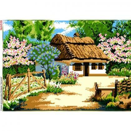 Хатинка А539 Biser-Art