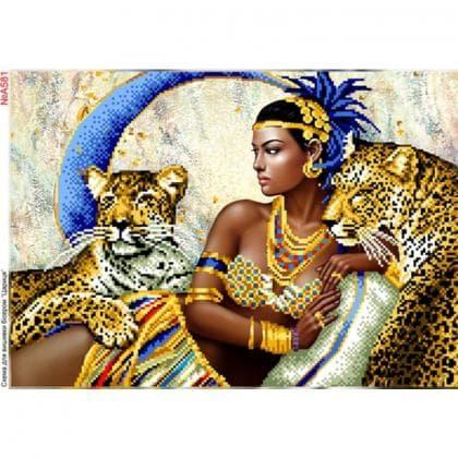 Цариця А581 Biser-Art