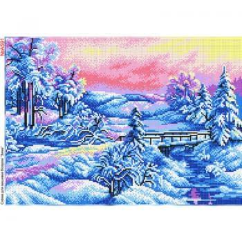 Зимовий ранок