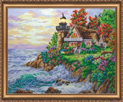 Будиночок біля моря АВ-255 Абрис Арт