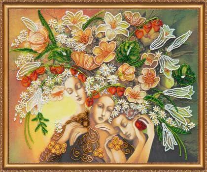 Богині цвітіння АВ-325 Абрис Арт