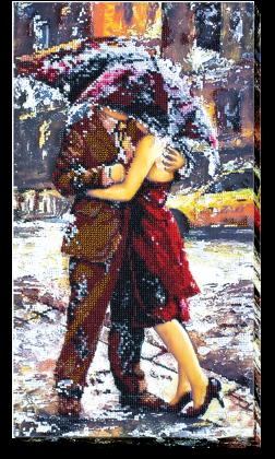 Історія кохання-2 АВ-406 Абрис Арт