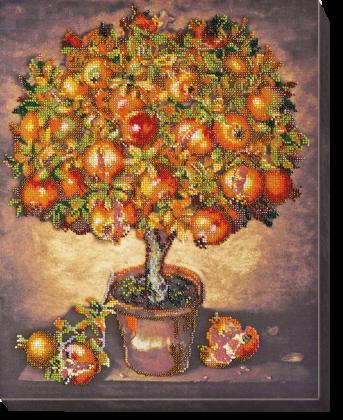Гранатове дерево АВ-475 Абрис Арт