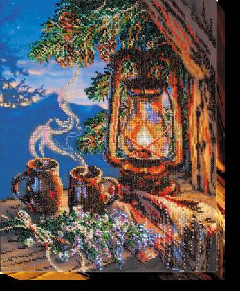 Вечірній чай АВ-500 Абрис Арт