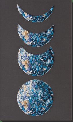 Фази Місяця АВ-772 Абрис Арт