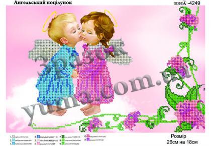 Ангельський поцілунок