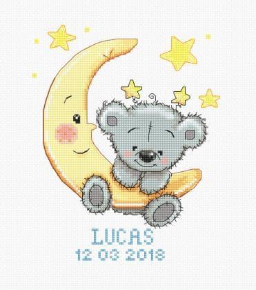 Хлопчик В1146 Luca S