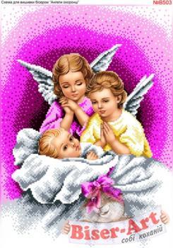 Ангели охоронці