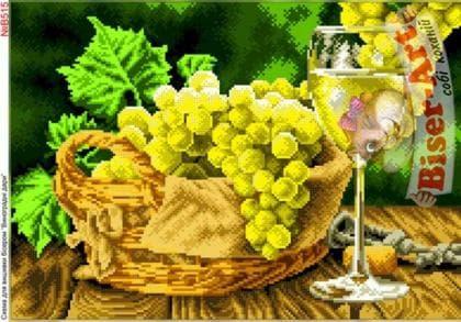 Вино і виноград В515 Biser-Art