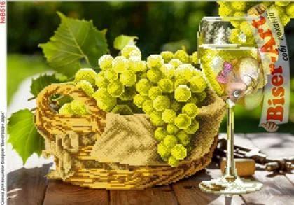 Вино і виноград В516 Biser-Art