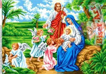 Привітання з народженням Ісуса