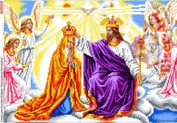 Коронування Богоматері