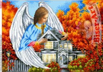 Ангел охоронець дому