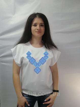 Пошита жіноча блузка Азалія БА-11 ЮМА