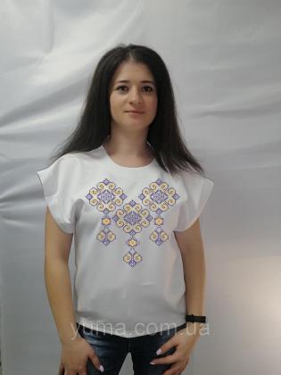 Пошита жіноча блузка Азалія БА-24 ЮМА
