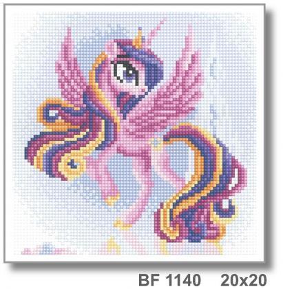 Єдиноріг BF 1140 Твоє хоббі