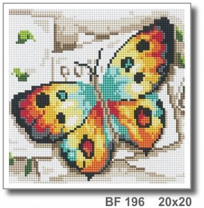 Метелик BF 196 Твоє хоббі