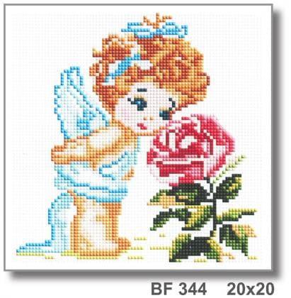 Ангелятко BF 344 Твоє хоббі
